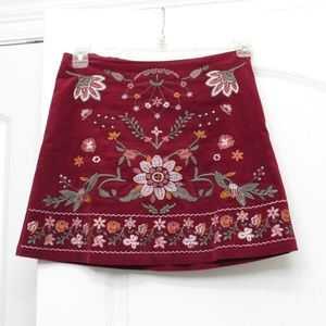 Dresses & Skirts - Miniskirt